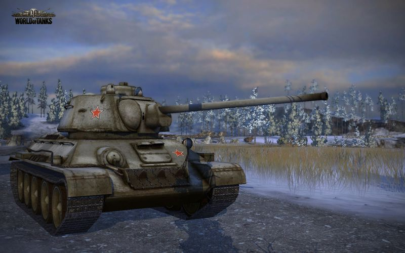 World Of Tanks Now Has 18 Million Players.