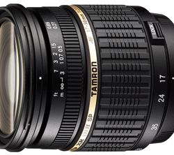 Tamron SP AF 17-50mm F2.8 XR Di ll LD Aspherical (IF) for Nikon
