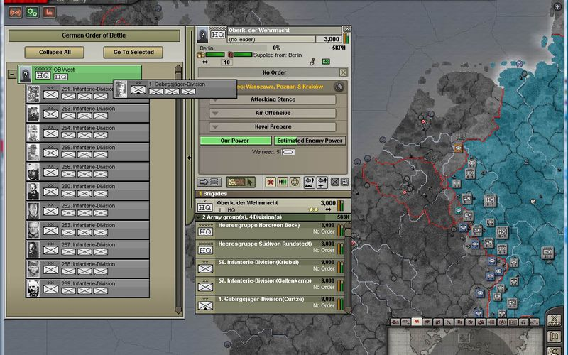 День победы III - Hearts of Iron 3: Semper Fi - обзор.