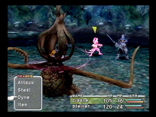 Hvem kan vel glemme Final Fantasy IX?