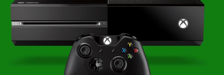 Xbox One utsettes til 2014 i Norge