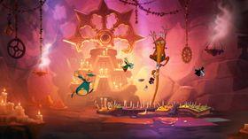 Ubisoft gir bort Rayman: Origins.