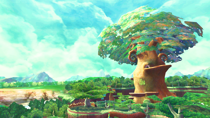 The Legend of Zelda: Skyward Sword