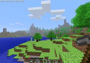 Vi i Gamer.no har ikke lagt skjul på at vi liker Minecraft.
