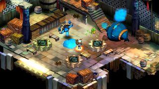 Supergiant Games' Bastion var en del av den årlige Summer of Arcade-promoteringen og nøt godt av det i tillegg til stor åpenhet fra utviklerne.