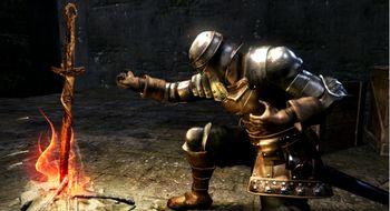 Snart kan du spille Dark Souls på Xbox One
