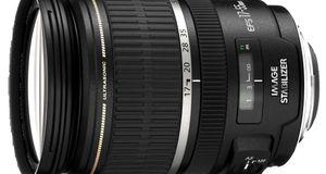 To nye Canon-objektiver