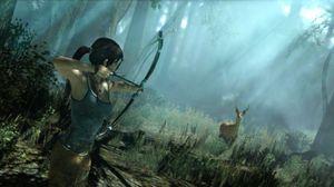 Ketil har endelig spilt Tomb Raider.