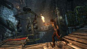 Tomb Laras nyeste eventyr får en oppfølger.