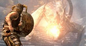 – Skyrim kommer i oppusset utgave til PlayStation 4 og Xbox One