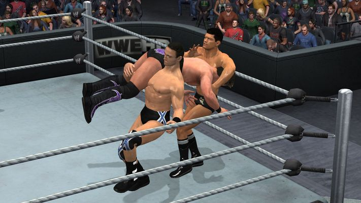 WWE: Smackdown vs. Raw 2011