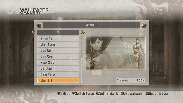 Dynasty Warriors 7