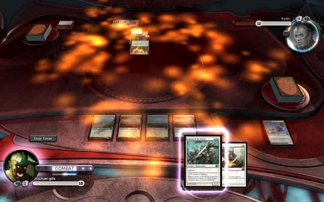 Magic: The Gathering: Duels of the Planeswalkers 2012