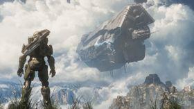 Får vi sjå Halo 4 på Xbox One?
