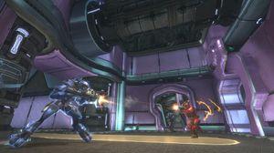 Halo: Combat Evolved Anniversary Edition gjorde et godt inntrykk.