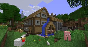 Minecraft-salget har nådd 50 millioner