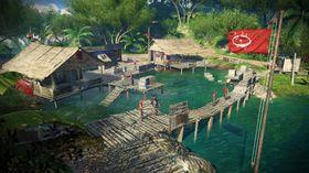 Far Cry 3 har i følge Rad Crew en av de beste enspillerhistoriene de siste syv årene.