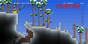 Bilde fra den eksisterende PC-versjonen.