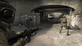 Det blir liga i Counter-Strike: Global Offensive på Gamer.no.