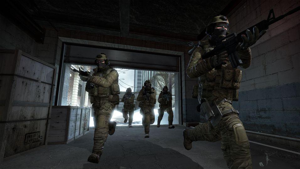 Valve trapper opp kampen mot Steam-gambling