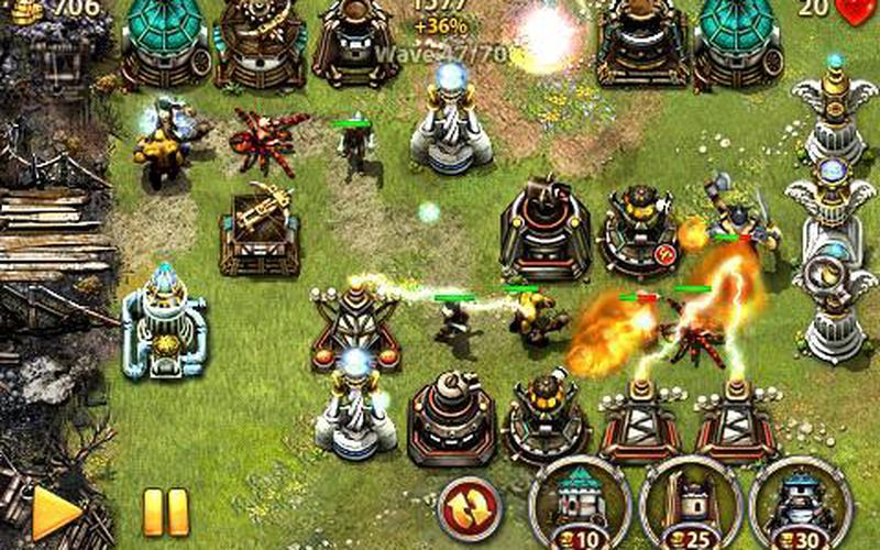 Best Tower Defense Games For Pc Free Download