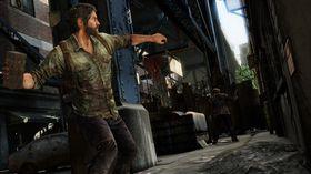 The Last of Us var visst ikke stor nok utfordring for noen av utviklerne.