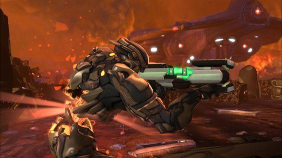 XCOM: Enemy Unknown gav ikke slipp på gamle verdier.