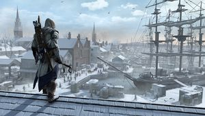 Ferske rykter antyder at vi snart får Assassin's Creed på Nintendo Switch
