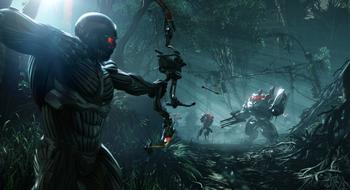 Android og VR kan få like avansert grafikk som dette populære spillet
