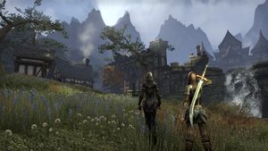 Du kan vinne en million dollar ved å spille The Elder Scrolls Online