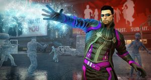 Anmeldelse: Saints Row IV: Re-elected