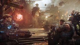 Gears of War-serien er langt frå død.