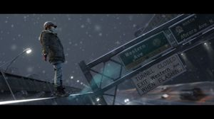 Beyond: Two Souls ville takle store tema.