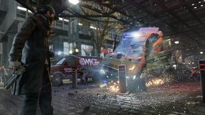 Watch Dogs er blant årets mest spennende spill.