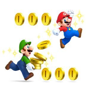 Nintendo tjener fremdeles penger, men inntektene faller. Selskapets fremtid avhenger av den nye konsollen, hittil kjent under kodenavnet «NX».