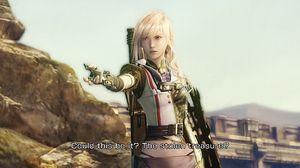 Lightning Returns: Final Fantasy XIII blir neste Fspill i serien.