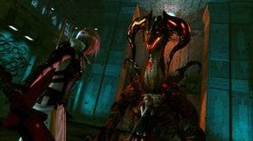 Final Fantasy-serien byr som vanleg på eit solid utval farlege beist.