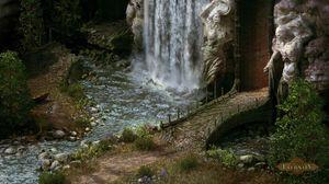Spillet var tidligere kjent under arbeidstittelen Proejct Eternity. (BIlde: Obsidian Entertainment).