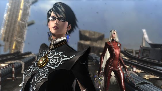 If we were to review Bayonetta 2 before its launch, we'd have to accept a series of conditions.