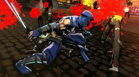 Ikkje akkurat Ninja Gaiden slik du kjenner serien.