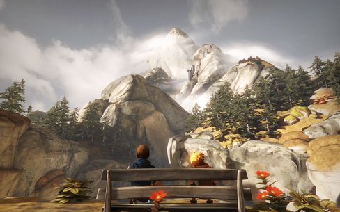 Brothers: A Tale of Two Sons. (Bilde: 505 Games).