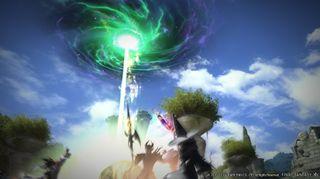 Maser du nok, kan det hende Final Fantasy XIV blir gratis å spille.
