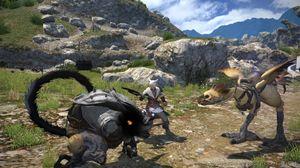 Du kan teste Final Fantasy XIV: A Realm Reborn i et par måneder før det kommer ut.