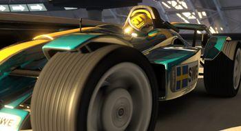 Stor demo for TrackMania 2
