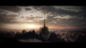 Dark Souls II blir neppe særlig lystig (bilde: From Software).
