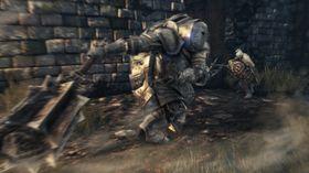 Har du det som skal til for å overleve i Dark Souls II?