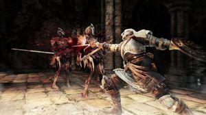Dark Souls II kommer neste år.