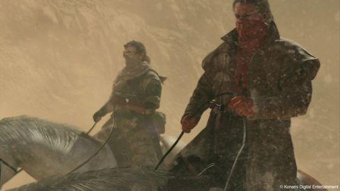 Metal Gear Solid V: The Phantom Pain blir avslutninga på ein epoke i spelhistoria.