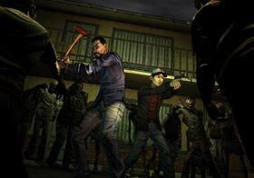 Telltale har gjort stor suksess med The Walking Dead.