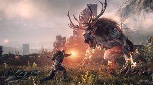Mange har nok store håp for The Witcher 3: Wild Hunt.
